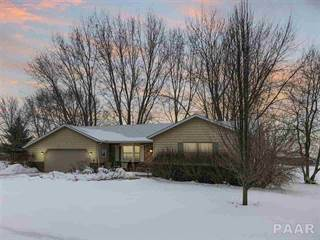 Single Family for sale in 1409 NW WINDERMERE Drive, Tremont, IL, 61568