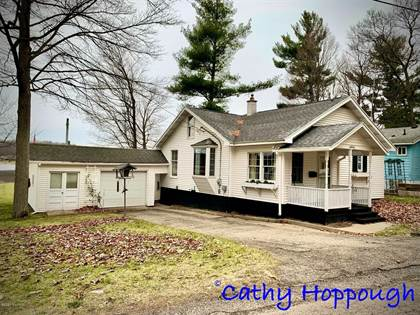 Residential for sale in 16935 Shawano Drive NE, Spencer, MI, 49343