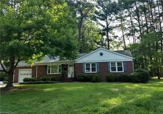 Single Family for sale in 312 Corbin Drive, Newport News, VA, 23606