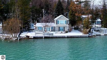 Residential Property for sale in 13050 BLUFF ROAD, Traverse City, MI, 49686