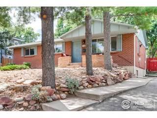 Single Family for sale in 1285 Hartford Dr, Boulder, CO, 80305
