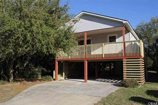 Single Family for sale in 303 W Aycock Street Lot1920, Kill Devil Hills, NC, 27948