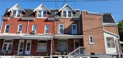 Residential Property for sale in 1029 SPRING GARDEN Street, Allentown, PA, 18102