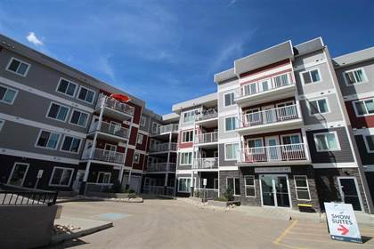 Single Family for sale in 1818 RUTHERFORD RD SW 351, Edmonton, Alberta, T6W2K6