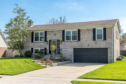 Residential Property for sale in 202 Dove Park Park, Versailles, KY, 40383
