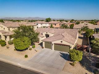 Single Family for sale in 14458 W EDGEMONT Avenue, Goodyear, AZ, 85395