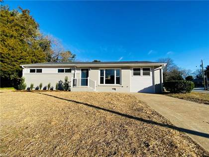 Residential Property for sale in 120 Allison Road, Newport News, VA, 23602