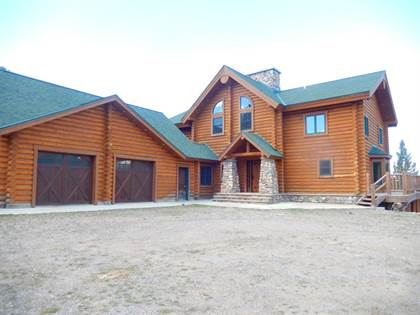 Residential for sale in 50 Willow Creek Road, Lincoln, MT, 59639