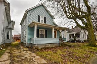 Single Family for sale in 2822 4th St Northwest, Canton, OH, 44708