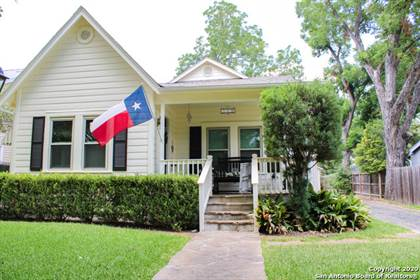Residential Property for rent in 349 WILDROSE AVE, Alamo Heights, TX, 78209