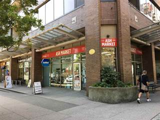 Comm/Ind for sale in 780 NELSON STREET, Vancouver, British Columbia, V6Z1A8