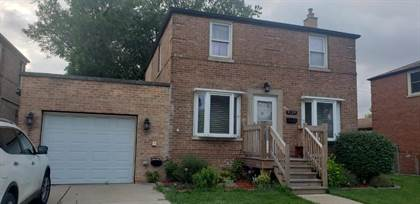 Residential for sale in 9124 South Troy Avenue, Evergreen Park, IL, 60805