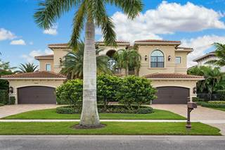 Single Family for sale in 9244 Este Lago Drive, Boca Raton, FL, 33496