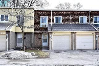 Condo for sale in 117 Thorny Vine Way 83, Toronto, Ontario, M2J 4J4