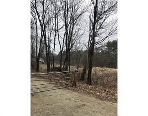 Land for sale in 59 West Meadow Road, Townsend, MA, 01474