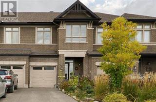 Single Family for rent in 781 BRIAN GOOD AVENUE, Ottawa, Ontario, K4M0E3