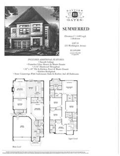Residential Property for sale in 331 Worthington Ave, Richmond Hill, Ontario, L4E 1G1