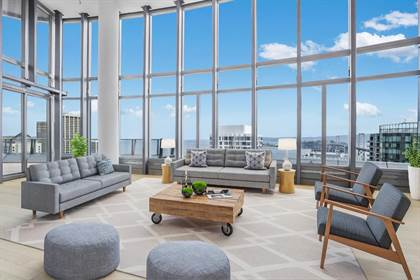 Residential Property for sale in 201 Folsom ST 41A, San Francisco, CA, 94105