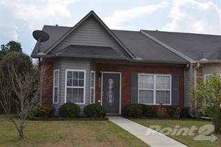 Townhouse for sale in 2442 Cameron St, Decatur, AL, 35603