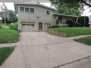Single Family for sale in 3626 Pierce Place, Sioux City, IA, 51104