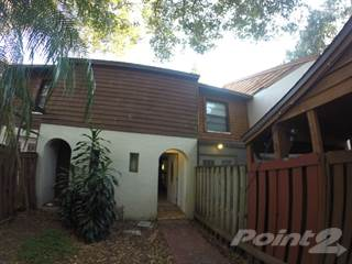 Townhouse for rent in 637 FAIRWOOD FOREST DRIVE, Clearwater, FL, 33759