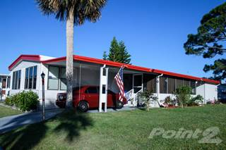 Residential Property for sale in 166 Congress St, Fellsmere CCD, FL, 32966