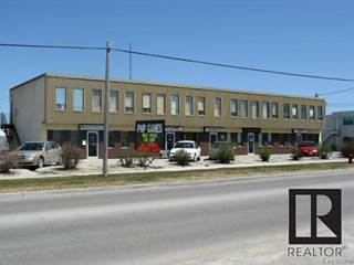 Office Space for rent in 915 McLeod AVE, Winnipeg, Manitoba, R2G0Y4
