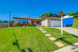 Single Family for sale in 3804 Southview Dr, San Diego, CA, 92117