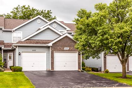 Residential Property for sale in 562 Woodcrest Drive, Mundelein, IL, 60060