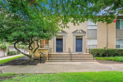 Residential Property for sale in 7506 W Northwest Highway 9, Dallas, TX, 75225