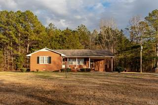 Single Family for sale in 172 Harrell Church Road, Gatesville, NC, 27938