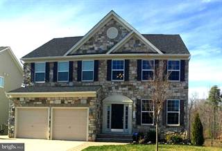 Single Family for sale in 810 MORAN DRIVE, Annapolis, MD, 21401