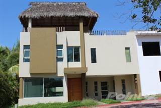 Residential Property for sale in Casa Cocodrilo, Mezcales, Nayarit