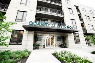 Apartment for rent in Quarry at River North, Indianapolis, IN, 46240