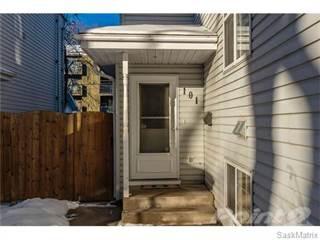 Multi-family Home for sale in #101 - 519 5th Avenue North, Saskatoon, Saskatchewan