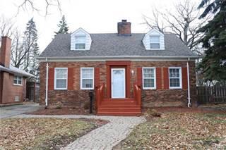 Single Family for sale in 15820 OAKFIELD Street, Detroit, MI, 48227