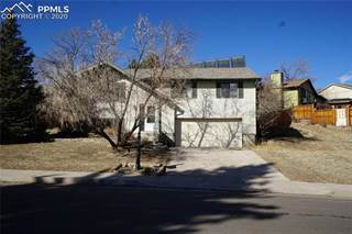 Single Family for sale in 2697 Inspiration Drive, Colorado Springs, CO, 80917