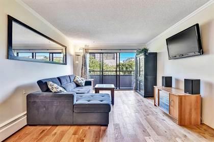 Single Family for sale in 2475 YORK AVENUE 206, Vancouver, British Columbia, V6K1C9