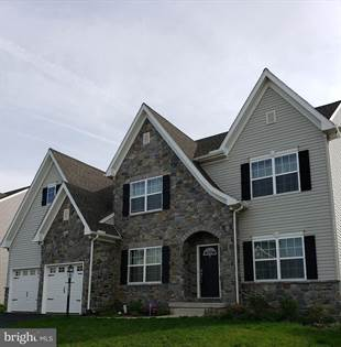 Residential Property for sale in 644 WARMINSTER LANE, Greater Manheim, PA, 17543