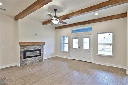 Residential Property for sale in 7402 First Texas Trail, Abilene, TX, 79603