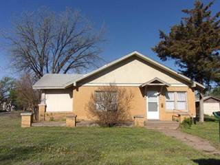 Single Family for sale in 2428  Cumberland, Vernon, TX, 76384