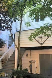 Residential Property for sale in 818 Frederica Street, Atlanta, GA, 30306