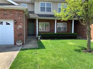 Condo for sale in 649 Titan Drive, O'Fallon, IL, 62269