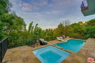 Single Family for sale in 7317 CAVERNA Drive, Los Angeles, CA, 90068