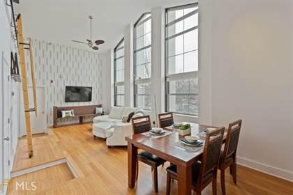 Residential Property for sale in 985 Ponce De Leon Ave 401, Atlanta, GA, 30306