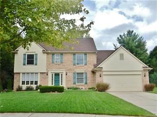 Single Family for sale in 42762 WIMBLETON Way, Novi, MI, 48377