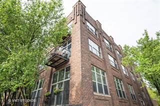 Condo for sale in 2201 W. Wabansia Avenue 6, Chicago, IL, 60647
