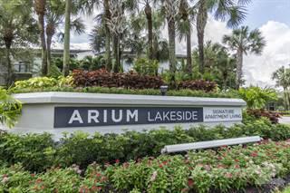 Apartment for rent in ARIUM Lakeside, North Lauderdale, FL, 33068