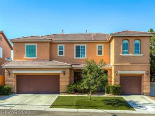 Single Family for rent in 10016 SHARP RIDGE Avenue, Las Vegas, NV, 89149