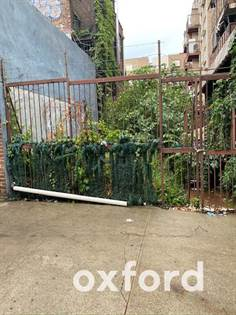 Lots And Land for sale in 420 Wallabout Street, Brooklyn, NY, 11206